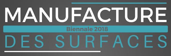 Manufacture des surfaces